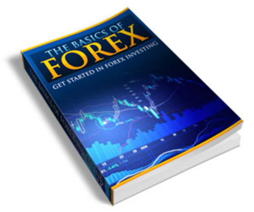 Product picture Forex Investing - PLR With eCourse and Website Content